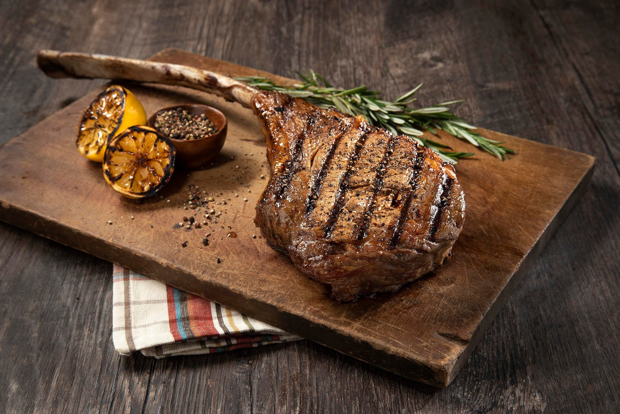 Tomahawk Steak - USDA Prime  2 - 32 ounce  **very limited time