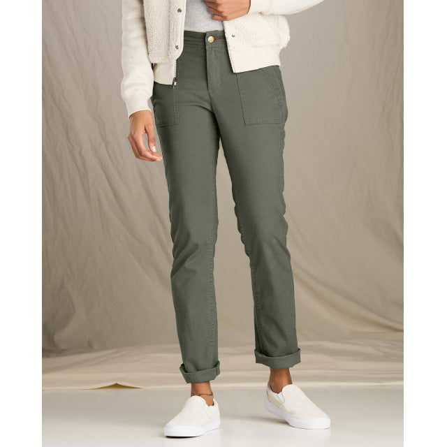 Women's Earthworks Pant