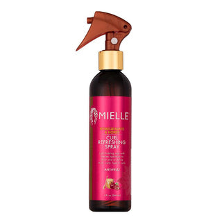 Pomegranate & Honey Curl Refresher Spray
