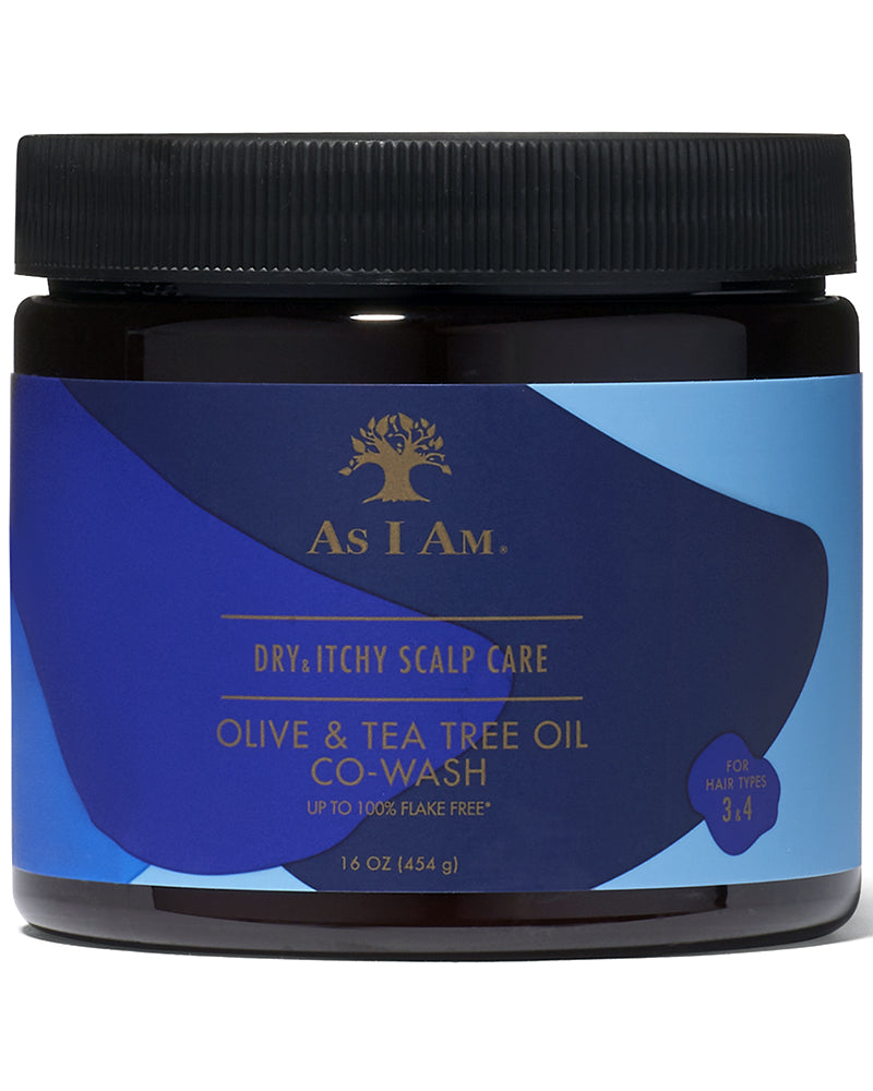 Dry & Itchy Scalp Care Co-Wash