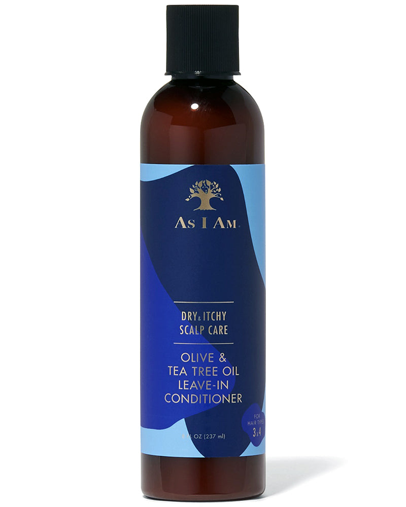 Dry & Itchy Scalp Care Leave-In Conditioner