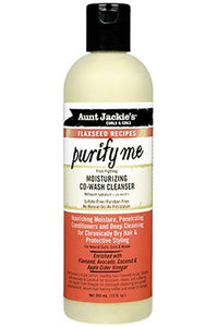 Purify Me Moisturizing Co-Wash Cleanser