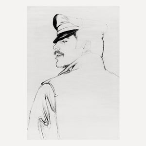 MOMA PS1: HENZEL STUDIO X TOM OF FINLAND X PIN-UP MAGAZINE