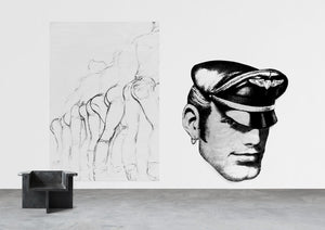 TOM OF FINLAND: 100 YEARS