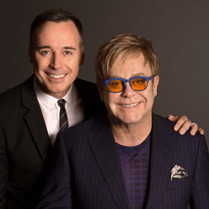 HENZEL STUDIO X ELTON JOHN AIDS FOUNDATION