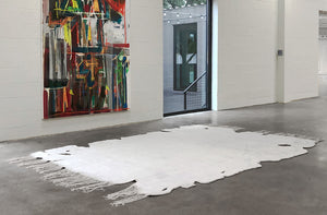 ON VIEW AT THE GOSS-MICHAEL FOUNDATION, DALLAS: HENZEL STUDIO COLLABORATIONS