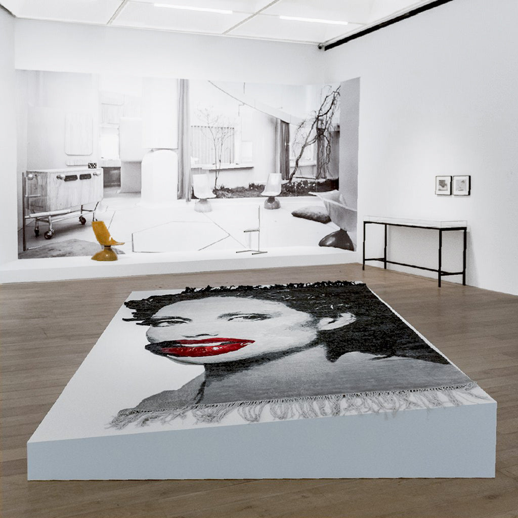 LINDER: THE HOUSE OF FAME AT NOTTINGHAM CONTEMPORARY