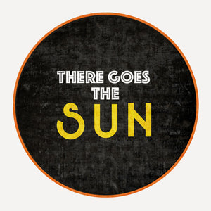 BERNHARD WILLHELM, THERE GOES THE SUN, 2014