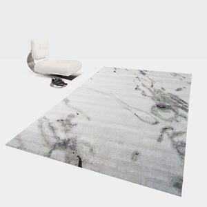 CALLE HENZEL, UNTITLED (SOFT MARBLE IPANEMA EDIT), 2017