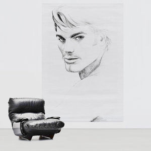 TOM OF FINLAND, UNTITLED, 1979 (1052)
