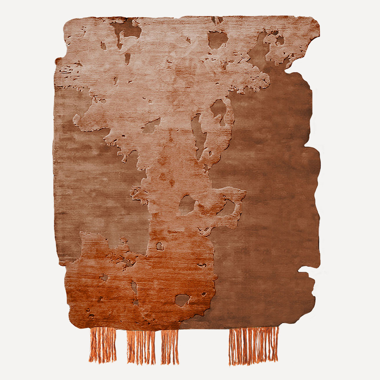 CALLE HENZEL, NOBU BURNT ORANGE, 2013