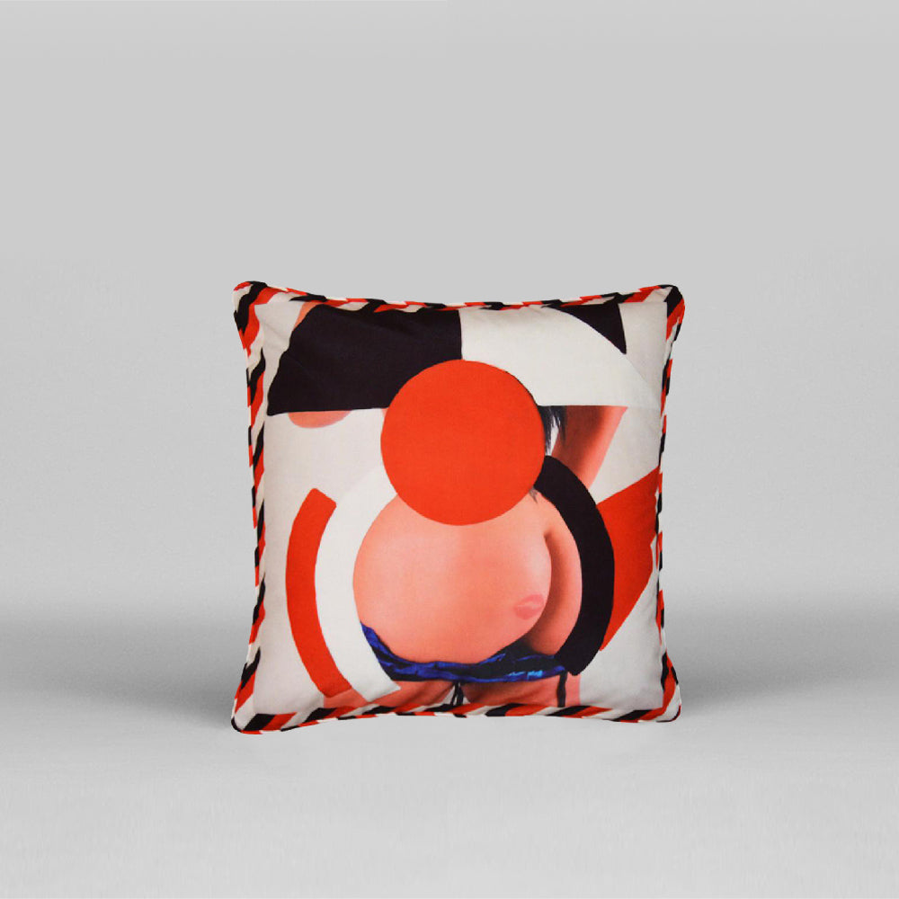 AVAF, BUTT PILLOW, 2014, (ART06)
