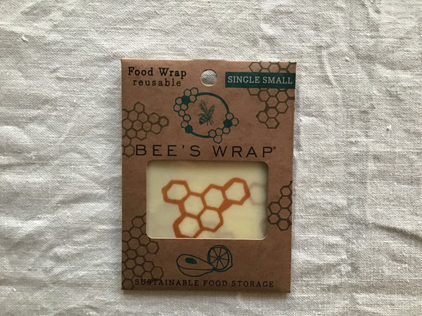 Single Bee's Wrap - *Vegan Now Available*