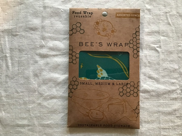 Bee's Wrap Multi-Packs - *Vegan Now Available*