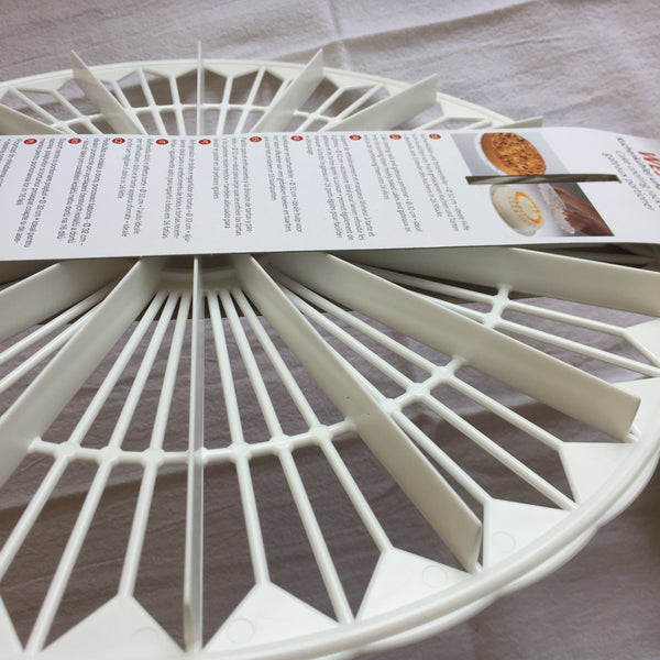 Cooling Rack/Portioner