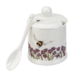 Wrendale Designs Bumble Bee Pot
