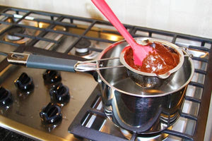 Butter/Chocolate Double Boiler
