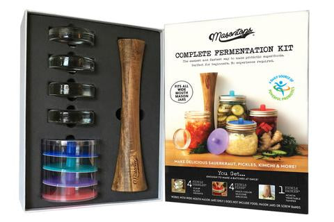 Complete Fermentation Kit
