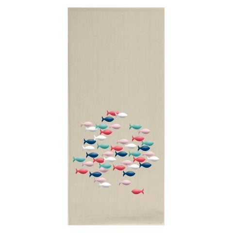 Fish Kitchen Towel