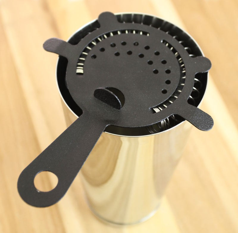 Cocktail Strainer to the Stars