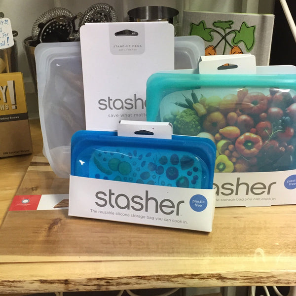 Best Stasher Bags