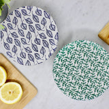 Organic Cloth Bowl Covers