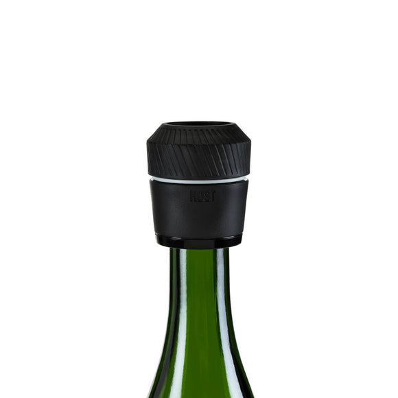 Champagne Stopper with Seal Indicator