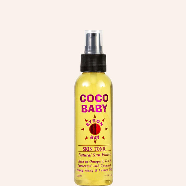 Coco Baby Tanning Oil- 135 ml
