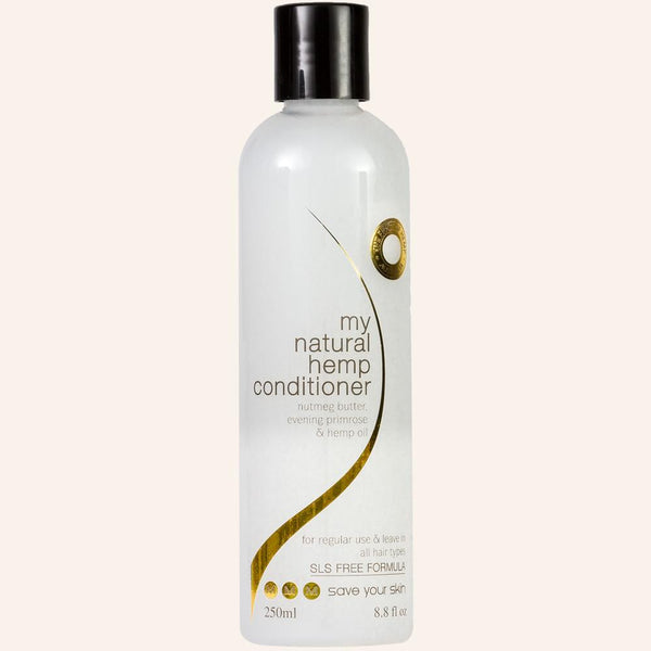 Natural Conditioner - 250 ml