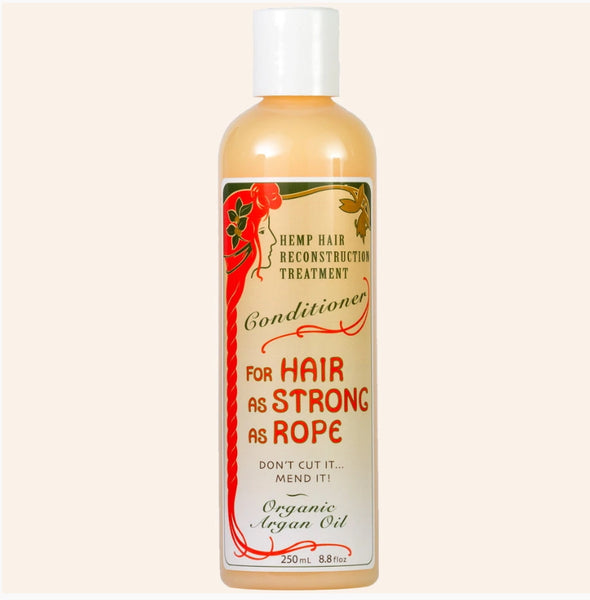 Argan Hair as Strong as Rope Conditioner