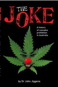 The Joke by Dr John Jiggens