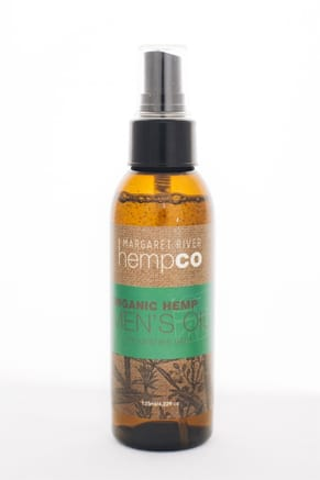 Organic Hemp Men's Oil
