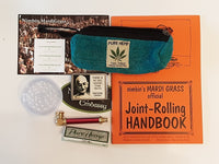 Hemp Embassy Gift Pack