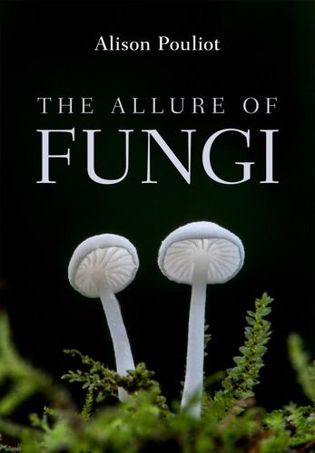 The Allure of Fungi By: Alison Pouliot