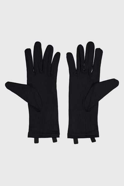 Cold Days Glove Liner - Black