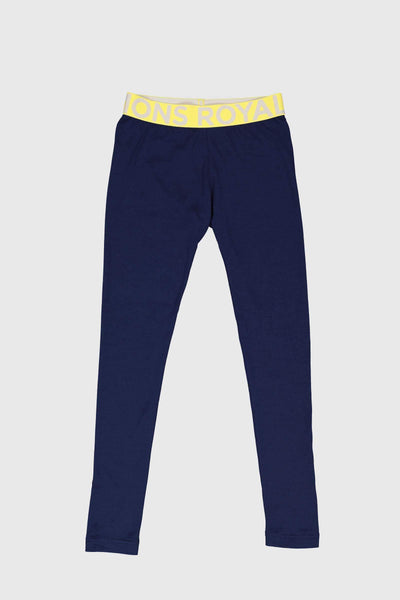 Groms Legging - Navy