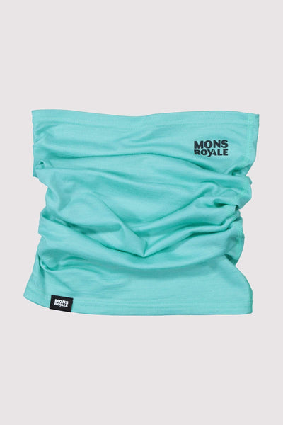 Daily Dose Neckwarmer - Mint