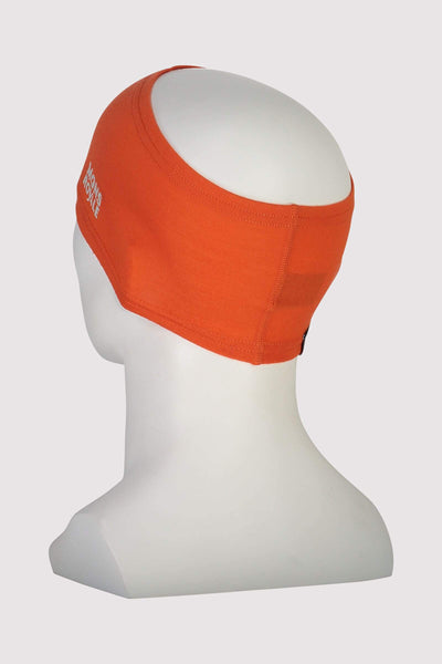 Haines Helmet Liner - Orange Smash