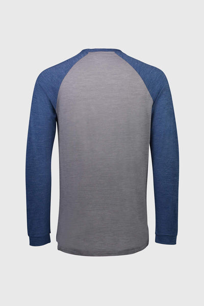 Vapour Lite LS - Oily Blue / Grey