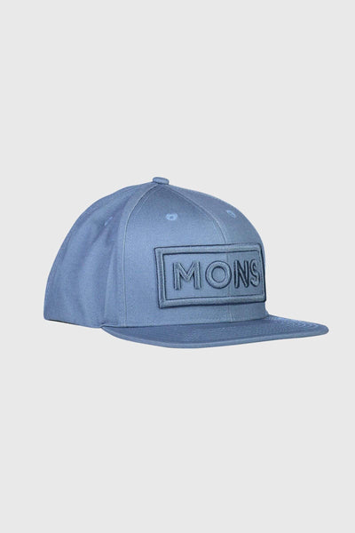 Connor Cap - Denim