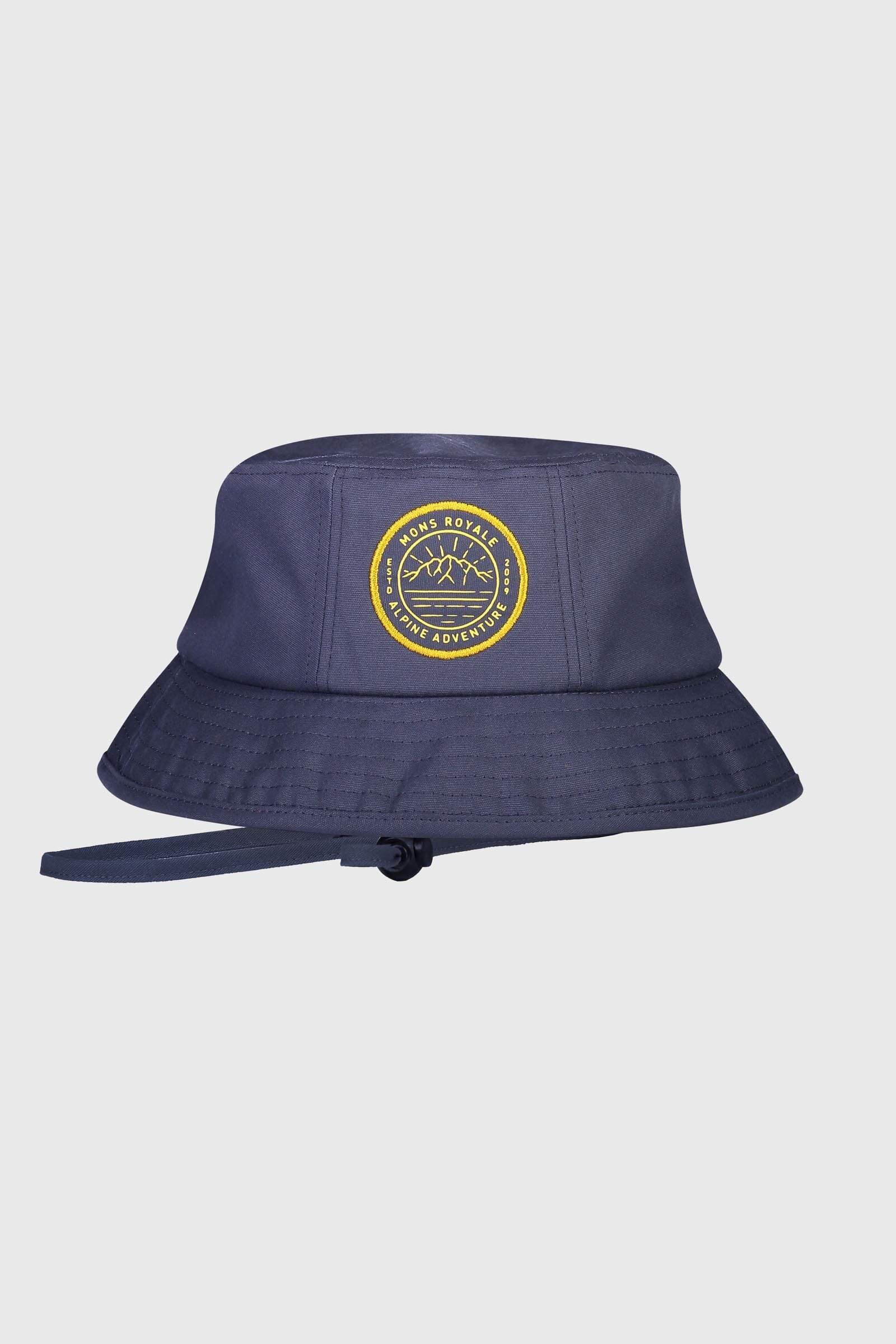 Beattie Bucket Hat - 9 Iron