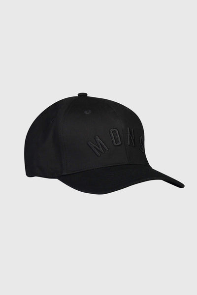BF Ball Cap - Black