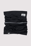 Mintaro 50/50 Neckwarmer - Black