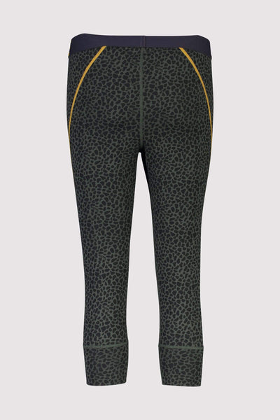 Christy 3/4 Legging - Wild Thing
