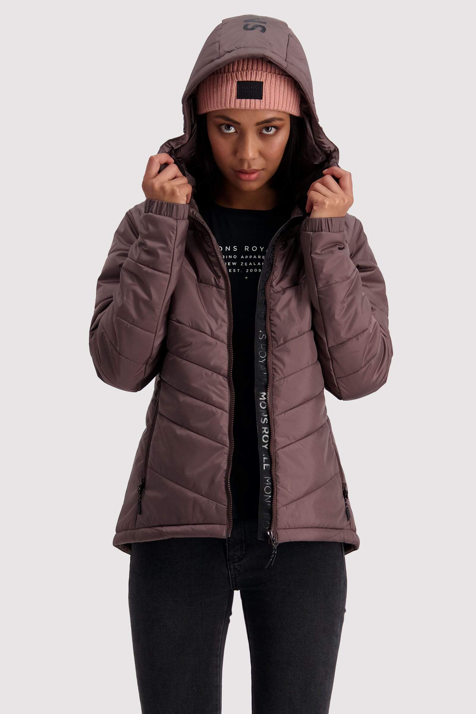 Womens Outer Layer