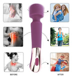 Load image into Gallery viewer, Lyps Handheld Massager
