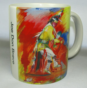 Mug, Southern Straight Dancer 4