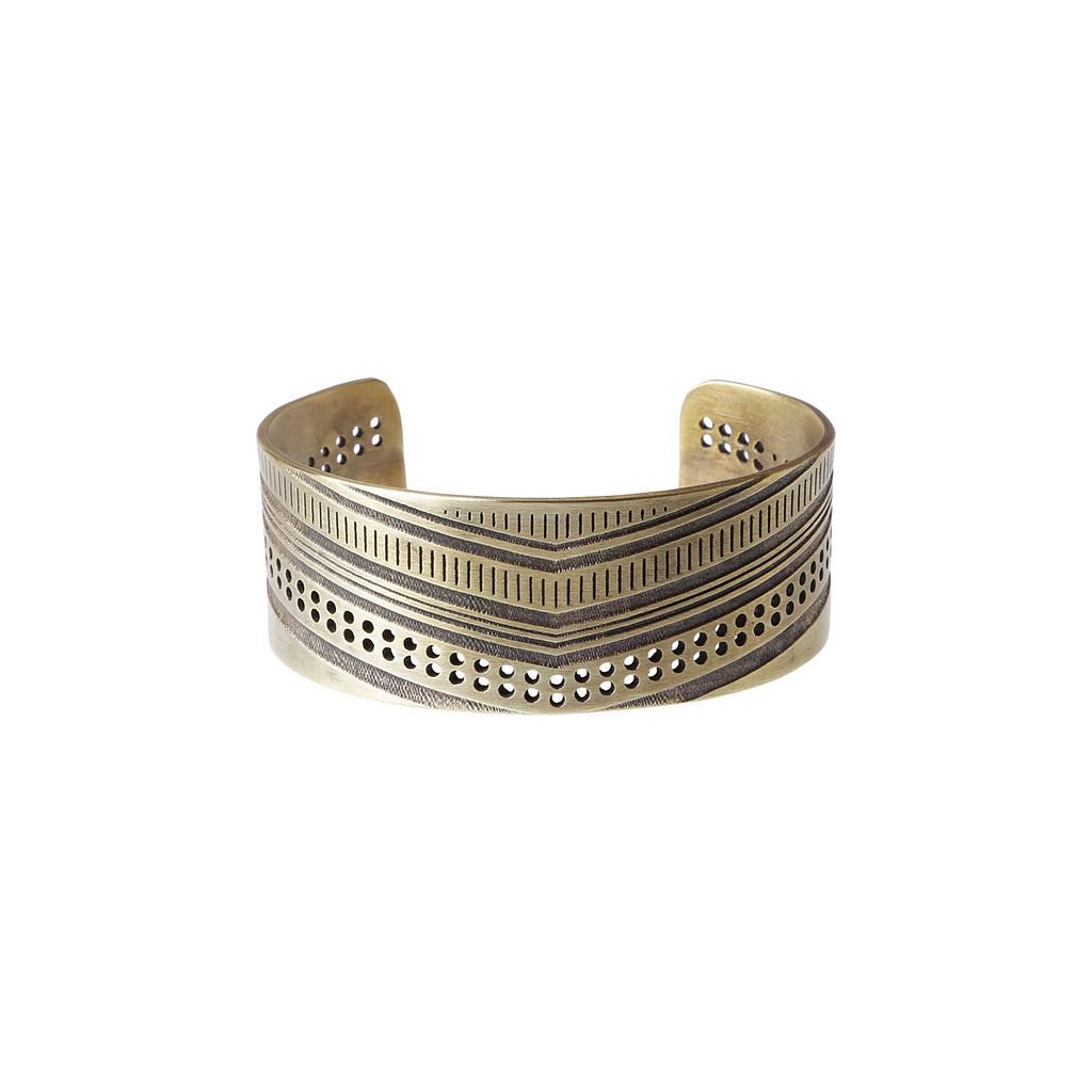 Inu Layer Cuff