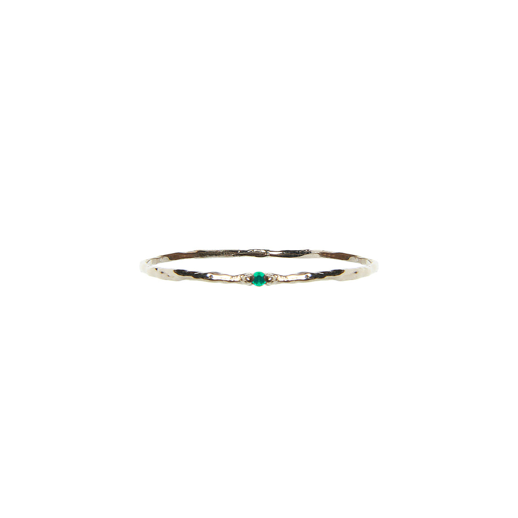 Green Fire Ring