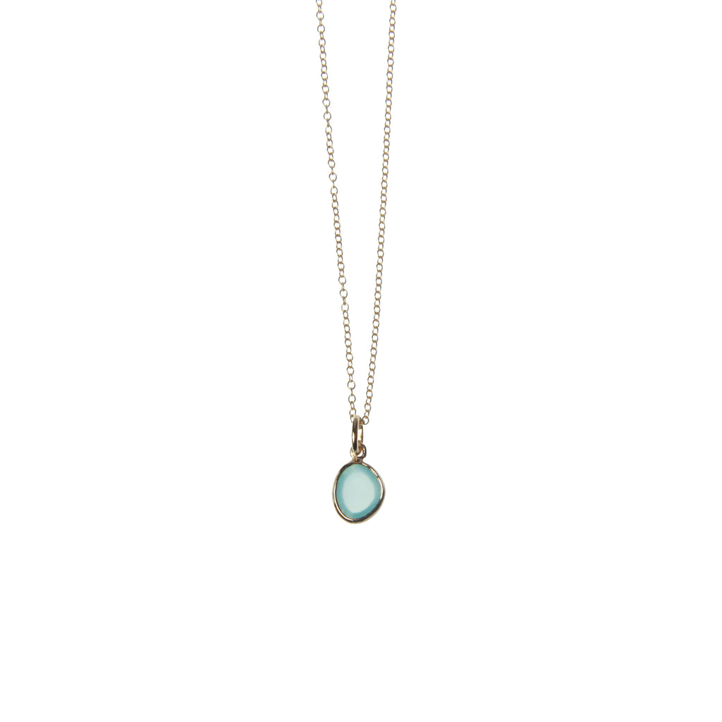 Beachy Bandit Necklace Slim